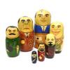 Gorbachev Matryoshka Doll [7pc]