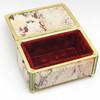 Tsar Nicholas I Imperial Russian Eagle 1825 Jewelry Box
