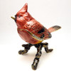 Cardinal Jewelry Box
