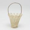 Miniature Filigree Basket