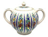 Sarafan (Сарафаны) Sugar Bowl with Lid