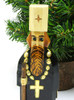 Orthodox Priest Hand Made Ornament