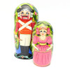 Nutcracker Matryoshka