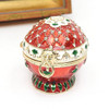 Renaissance Egg  Box 1894