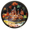 St. Basil Cathedral  Plate