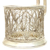 Fireflies Filigree Tea Glass Holder