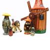 Don Quixote Nesting Toy Set
