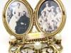 Miniature Family Portraits Tsar Nicholas II