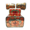 "Four ""Swee-Touch-Nee"" Vintage Tea Tins or Caddies"