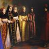 Konstantin Makovsky The Tsar's Painter in America and Paris