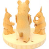 Musical Trio Bogorodsk Toy