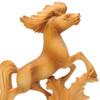 Sivka-Burka Bogorodsk Carving