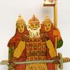 Ilya Muromets  Russian Warriors