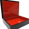 Tsar Saltan Vintage Mstera Lacquer Box