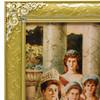 Romanov Family Portrait Livadia Palace 1913