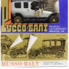 """Scale Model """"Russo-Balt"""" C24/40  Limousine"""
