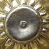 Russian 84 Silver Footed Salt or Nut Dish 1870