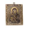 Mother of God of Vladimir (Богоматерь Владимирская)
