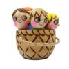 Children in the Basket Tver Figure