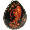 Firebird Palekh Pendant [Drop]