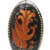 Firebird Palekh Pendant