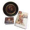 Tchaikovsky Scarlet Dawn Workshop Collection
