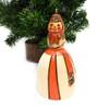 Winter Maiden Ornament