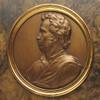 Pushkin Medallion