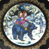 Tsar  Bear. Fairy Tales of Old Russia by Gero Trauth.