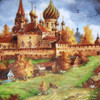 Nikitsky Monastery (No Box)