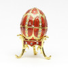 """Mini Ruby Egg Box [2½""""]"""