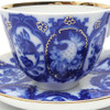 Necklace Teacup and Saucer