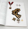 Military medals and awards