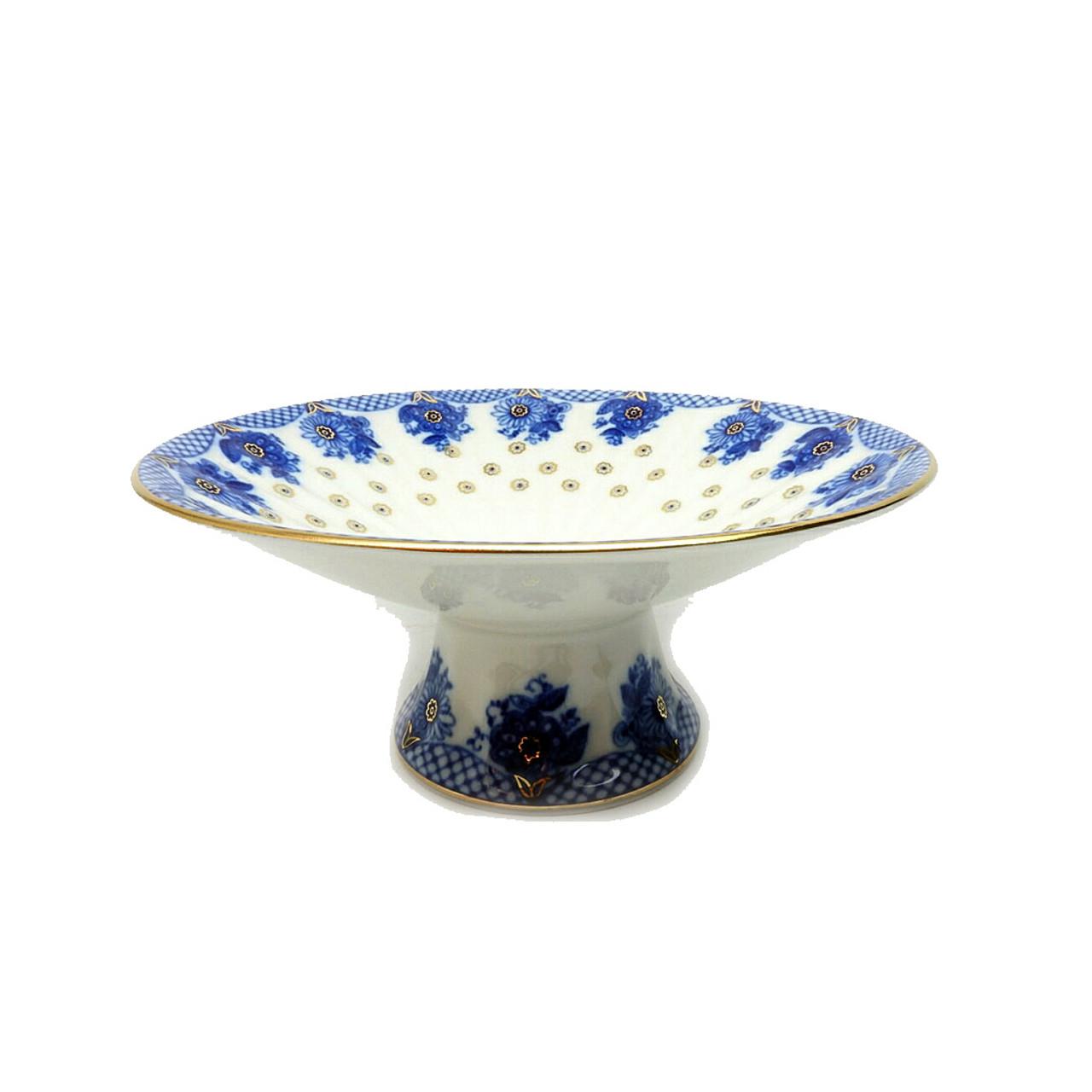 Bridesmaid Pedestal Dish