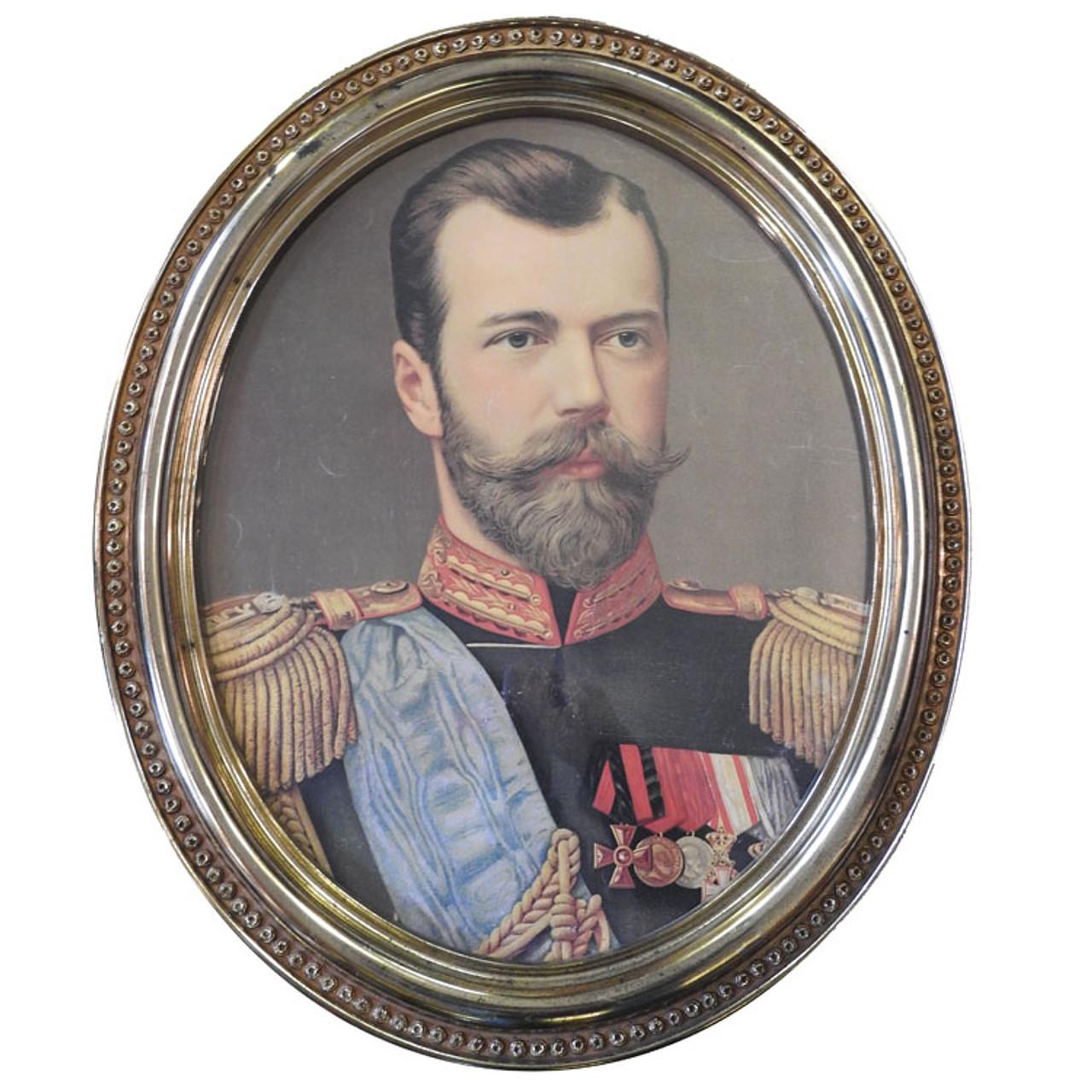 NII Portrait