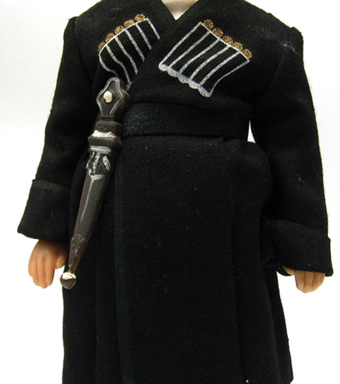 Young Cossack Doll