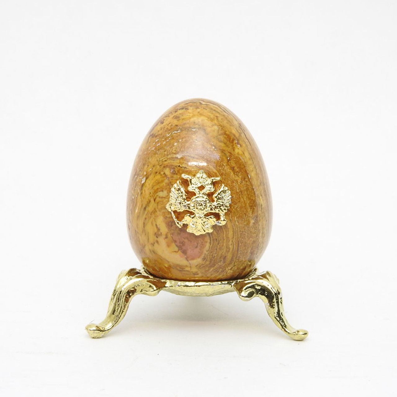 Imperial Russian Eagle Egg 22