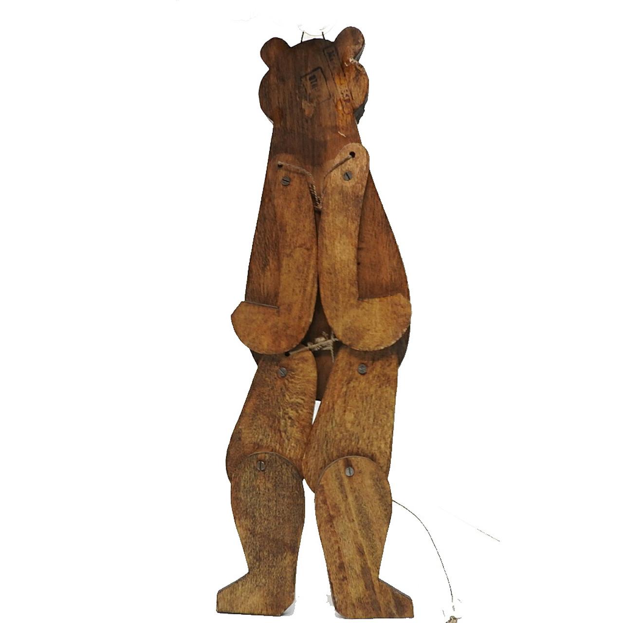 Dancing Bear (Bogorodsk)