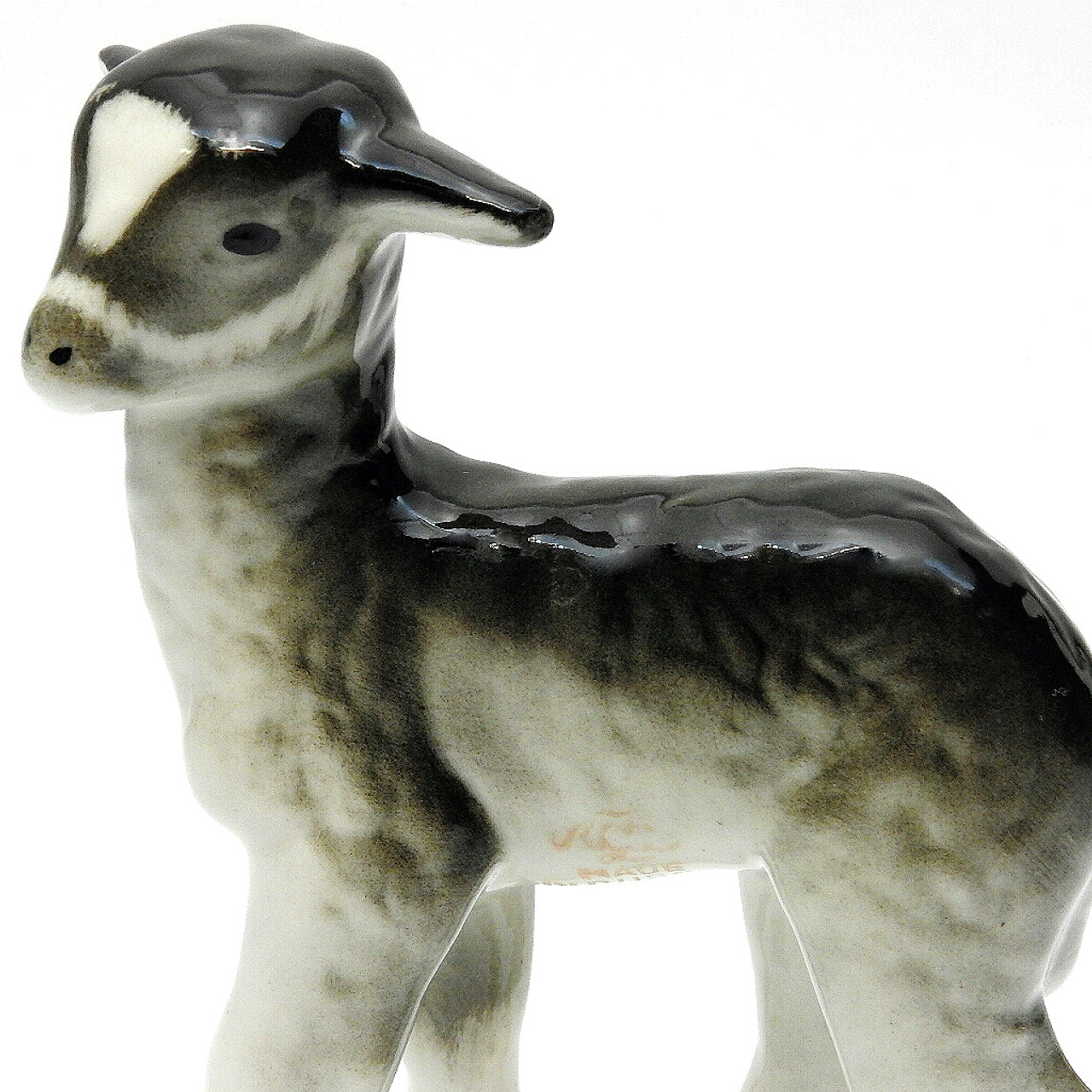 Lamb Lomonosov Figure