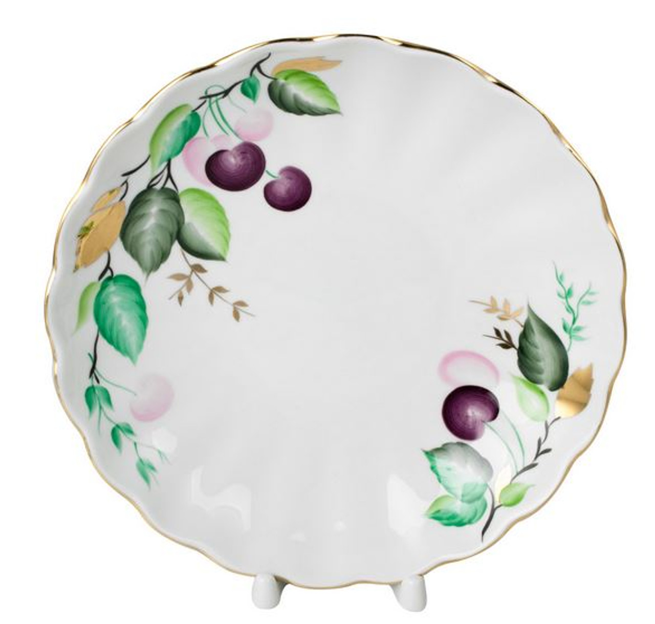 Cherry Serving Plate