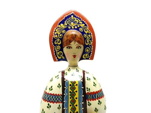 Sister Alyonushka