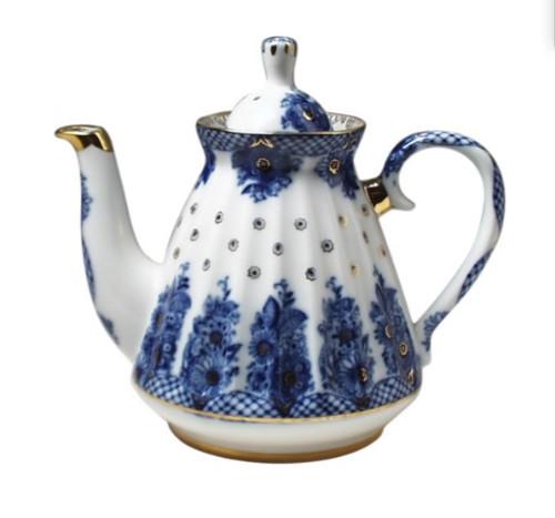 Bridesmaid Teapot