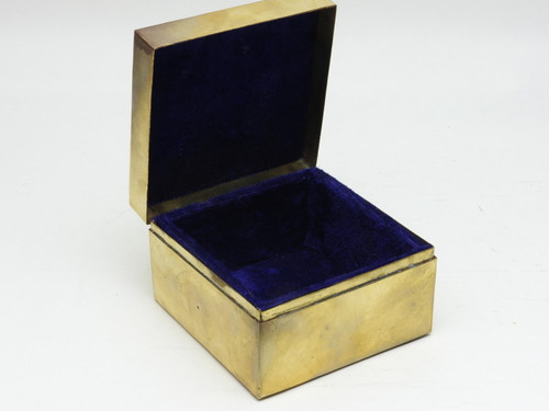 St Basil Cathedral Brass Box