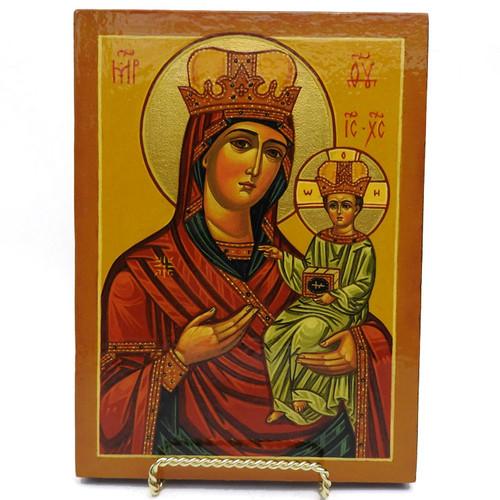 The Mother of God Queen of Heaven