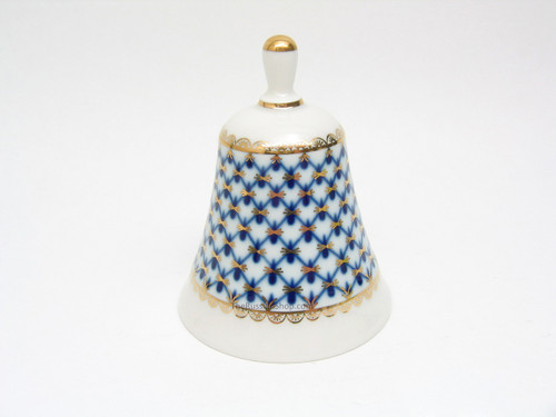 Cobalt Net Bell