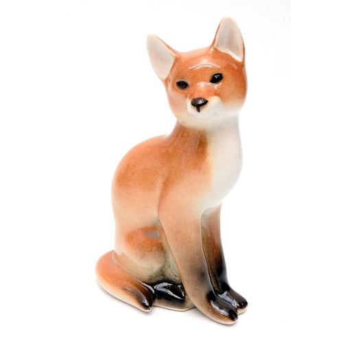 Red Fox (USSR Lomonosov)