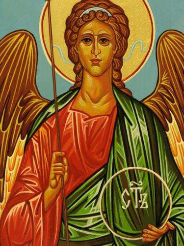 St. Michael the Archangel Icon