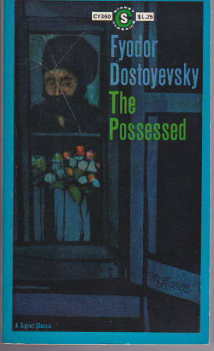 The Possessed (Dostoyevsky)