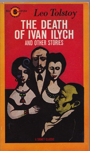 The Death of Ivan Ilych (Tolstoy)