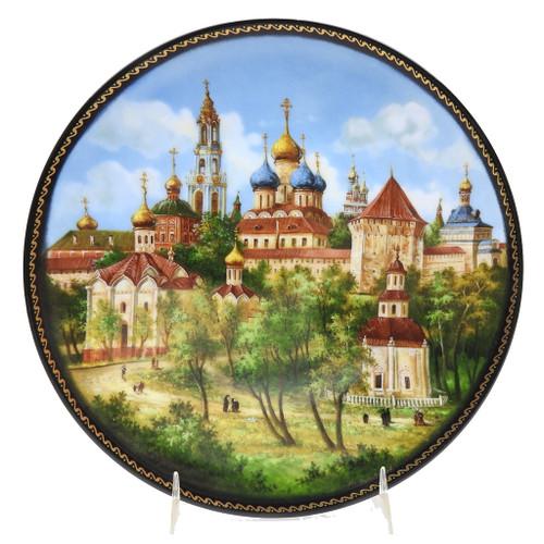 Trinity-Sergiev Monastery (No Box)